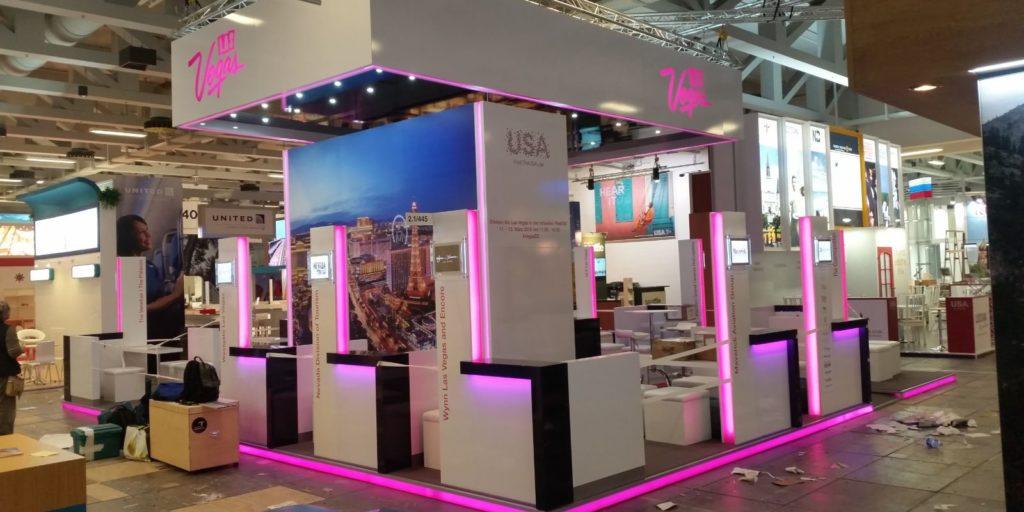 Las Vegas ITB Berlin