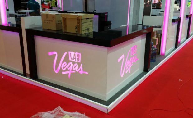 LAs Vegas VTM