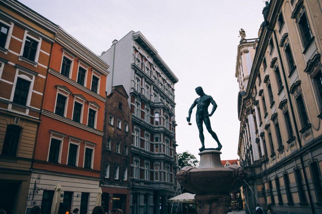 Mi pontosan a Denkmal Leipzig kiállítás?