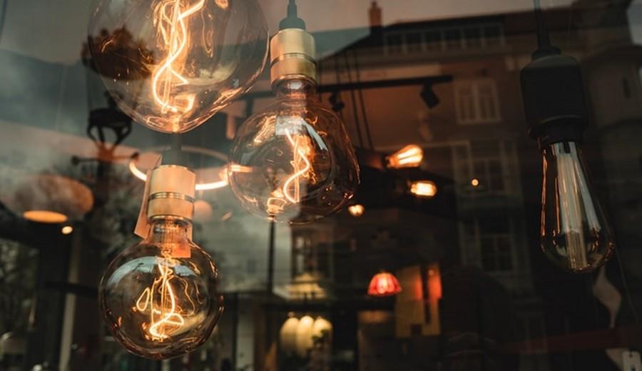 hogan lehet megfelelően megvilágítani egy kirakatot?
